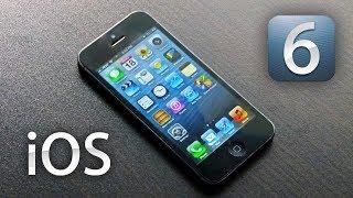 как в iOS 7 и iOS 6 создать папку без имени (без джейла)  UiP