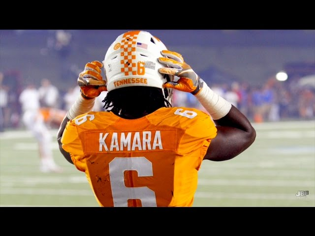 huge selection of 3f6a3 58e6c Nick Saban Once Sent Alvin Kamara 105 Recruiting Letters in ...