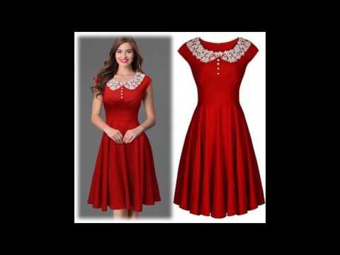 Vintage 1940s Dresses   New Fashion
