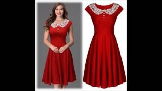 Vintage 1940s Dresses   New Fashion | Latest Fashion Trends