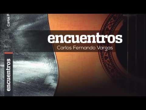 La vieja   Carlos Fernando Vargas