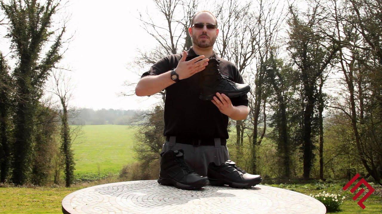 0 2 b Tactical Haix Gtx High Eagle Black TkXZuPOi