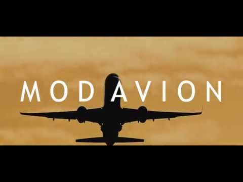 6IXPM - MOD AVION ✈ (Audio)