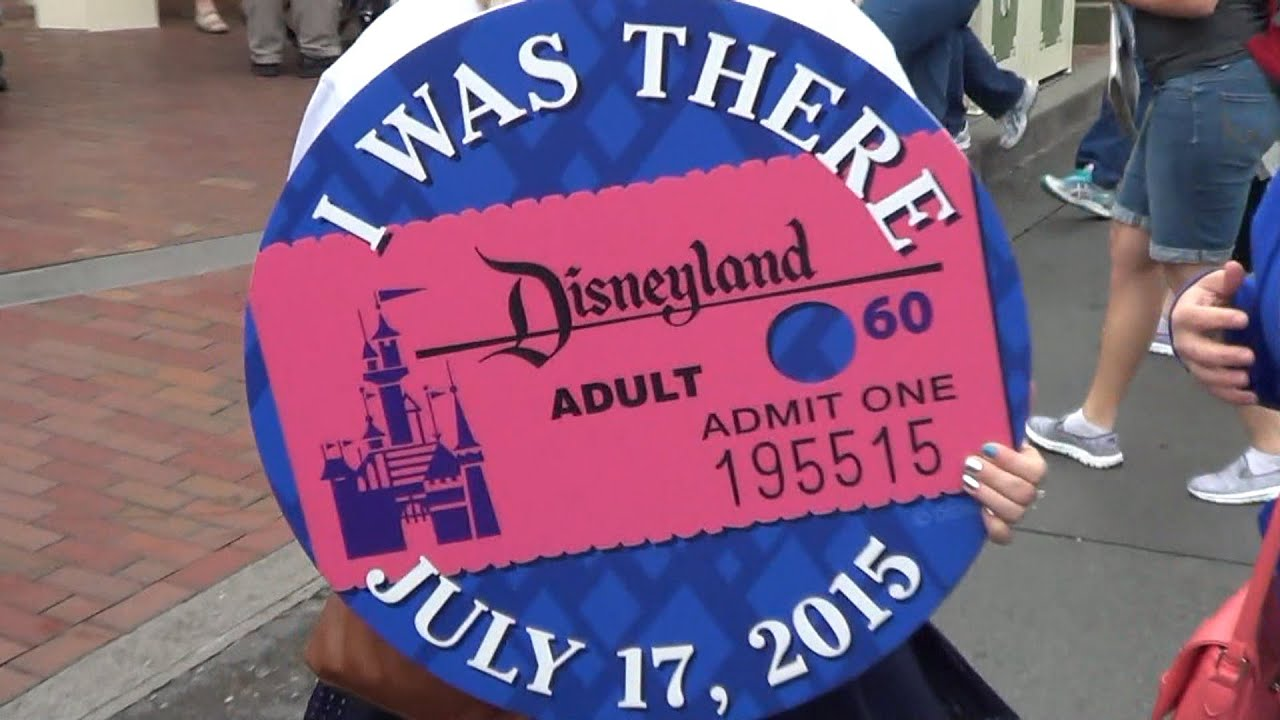 Disneyland July 17 2015 Events Html Autos Post