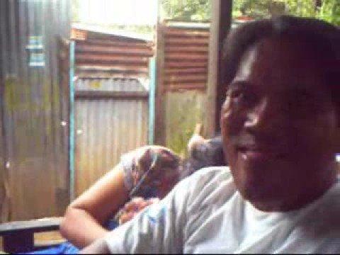 Tikbalang in caloocan-actual footage