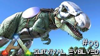 Ark survival evolved how to spawn a giga clipzui modded ark survival evolved giganotosaurus armor saddle e09 gameplay malvernweather Choice Image