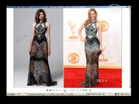 Milan Fashion Week, Fashion Police στα Emmy  & η Lady Gaga στο Elle (Fashion Music Project 28/9)