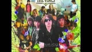 The Vines - Hey