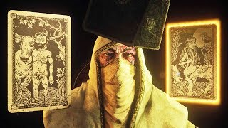 15 Minutes of Hand of Fate 2 Gameplay (no commentary)