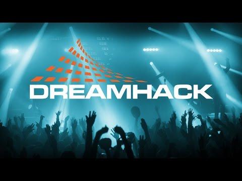 Dream Hack Winter 2016   Minecraft!