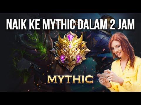 5 HERO YANG COCOK DIMAINKAN SOLO UNTUK NAIK KE MYTHIC!
