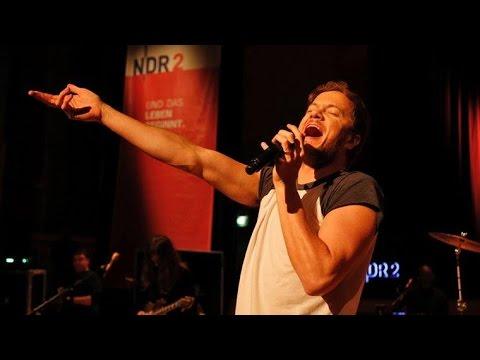 Imagine Dragons Live Concert 2015 Hamburgo