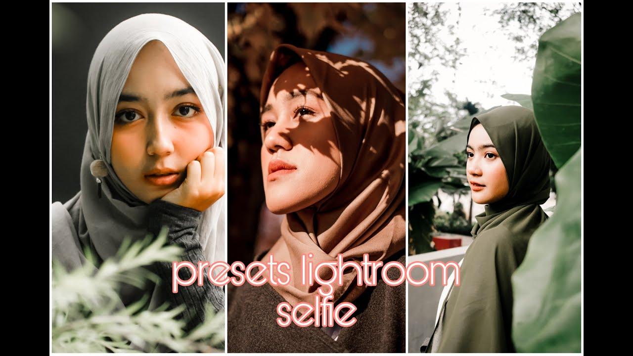 Lightroom Mobile - Download Presets Lightroom  Selfie Gratis