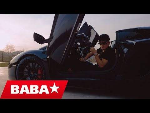 Cozman - Yamborghini (Official Video 4K)