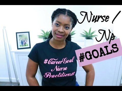 NURSE /NP GOALS: HIGH SCHOOL STUDENTS AND CAREER CHANGERS