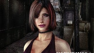 Silent Hill 4: The Room PS2 Gameplay - Part 6