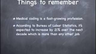 Medical Coding Jobs: What You Need To Know
