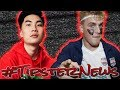 RiceGum and Jake Paul Promote Gambling-Style Mystery Box Site to Young Fans | #TipsterNews
