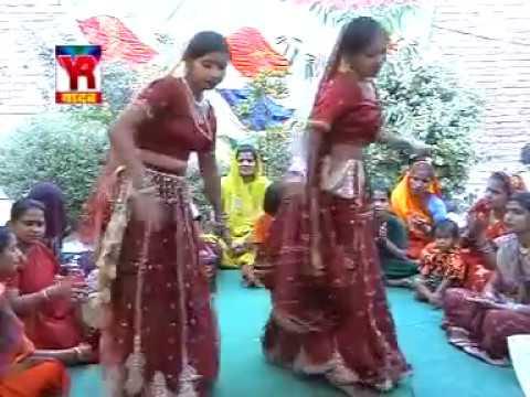 Cham Cham Nandiya-Dehati Nach Geet(Full Video)   Yadav Cassetes   Latest Dehati Nach Geet & Lokgeet
