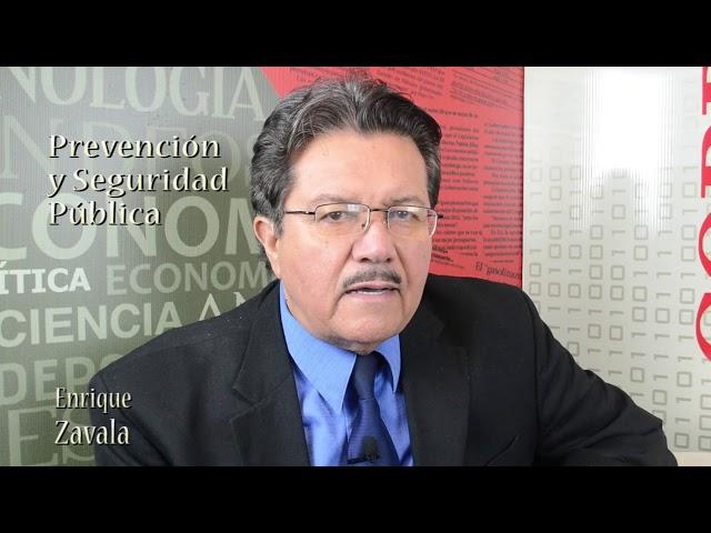 Enrique Zavala (Sindicalismo y Charrismo)