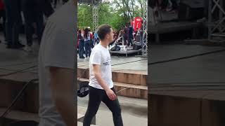 Брейкинг Киев