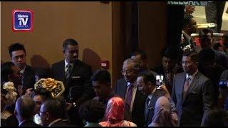 Zakir sepatutnya tidak ceramah politik Dr Mahathir