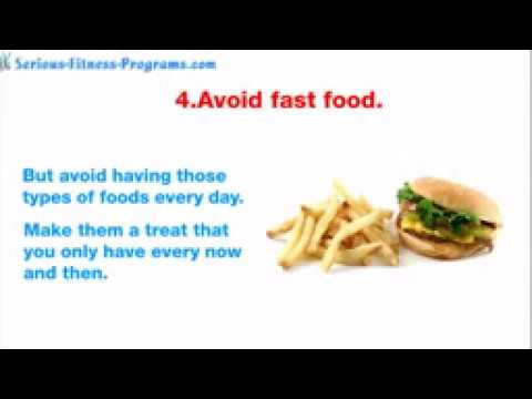 How To Lose Weight Fast For Teenagers At Home,