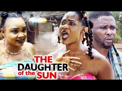 Download Daughter Of The Sun Season 1&2 - Mercy Johnson Latest Nigerian Nollywood Movie Full Hd
