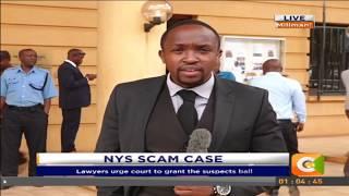 NYS scam case