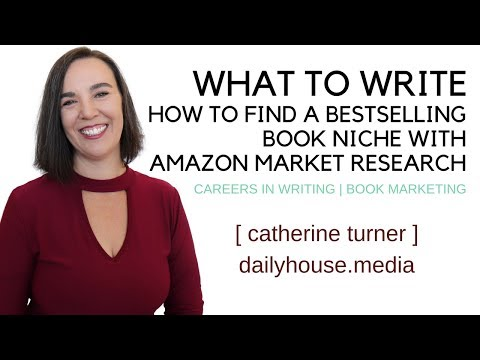 what-to-write-|-how-to-find-a-bestselling-book-niche-with-amazon-market-research