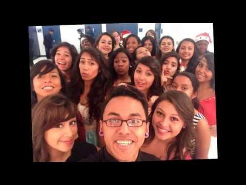 Citrus Hill High School Soaring Legacy Band Banquet Video 2014