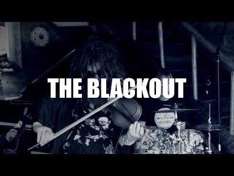 U2 The Blackout ~ Cover by Celestial Navigation
