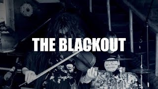 U2 The Blackout ~ Cover by Celestial Navigation