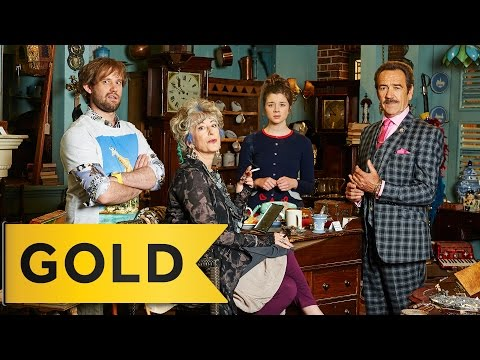 Bull | Brand New Comedy On Gold