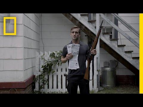 Oswald's Mission | Killing Kennedy