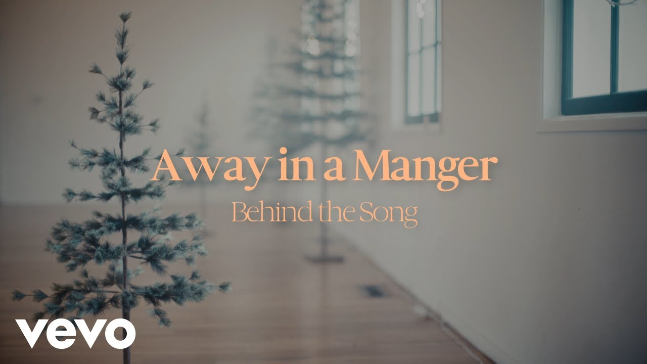 Phil Wickham - Away In A Manger (Forever Amen) - Behind the Song