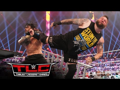 Full WWE TLC 2020 Highlights: (WWE Network Exclusive)