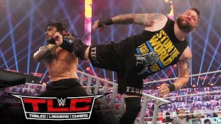 Full WWE TLC 2020 Highlights: (WWE Network Exclusive)