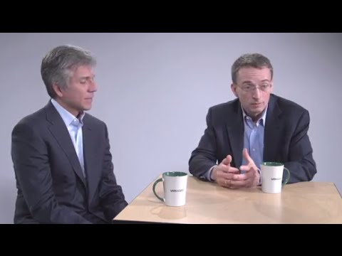 Executive Conversations: The Path to Leadership