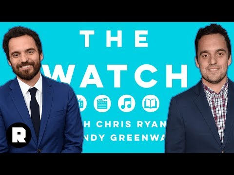 Jake Johnson on 'New Girl's' Final Season, 'Tag,' and Other Upcoming Projects | The Watch