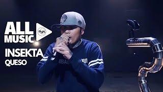 QUESO - Insekta (MYX Live! Performance)