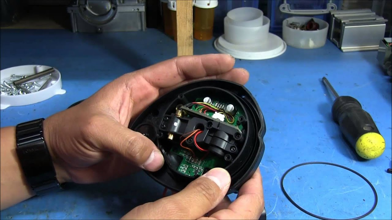 Neato Robotics Xv 11 Teardown And Repair Part 1 Of 2