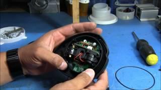 Repeat youtube video Neato Robotics XV-11 Teardown and Repair - Part 1 of 2