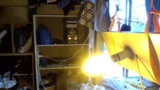 ナトリウム灯