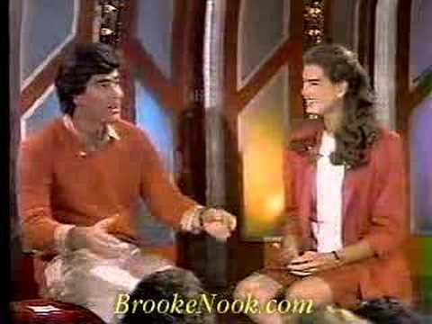 Kids are People Too Brooke Shields