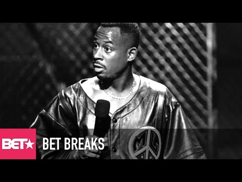 Martin Lawrence Performs His First Stand Up Act In 14 Years