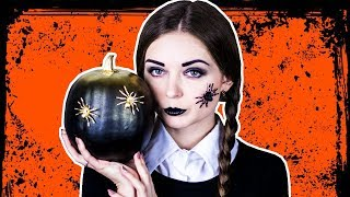 DIY идеи на Halloween / Канцелярия / Организация рабочего стола / Декор / Back to school 🐞 Afinka