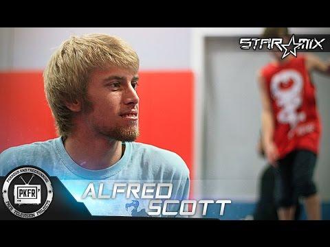 PKFR STAR MIX #27 Alfred Scott