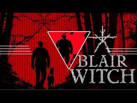BLAIR WITCH | Gameplay Español | Primeros MomentoZ
