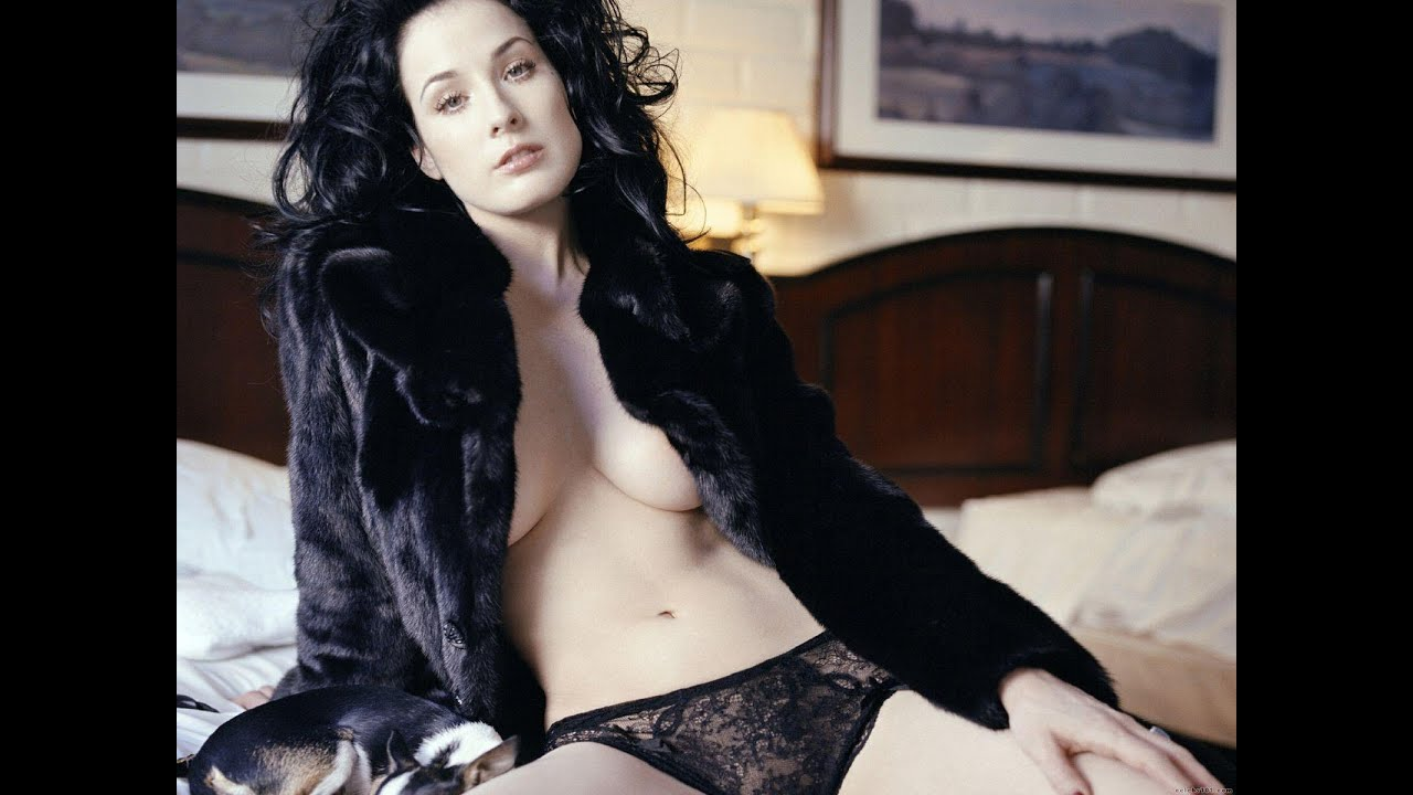 Dita Von Teese Latest Hot Photoshoot 2015 16 Top Model In The